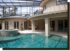 Chauffe piscine